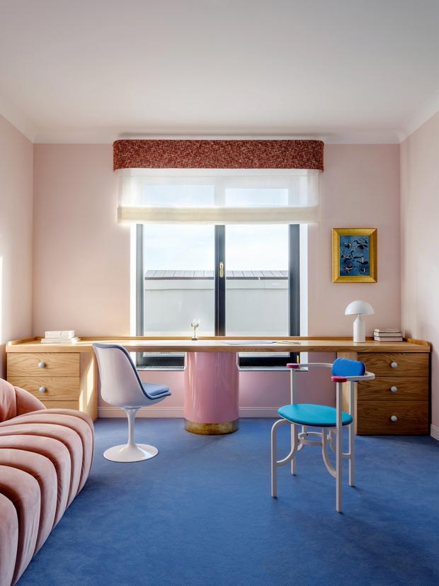 Фото №1 - Модная детская комната: 5 стильных примеров