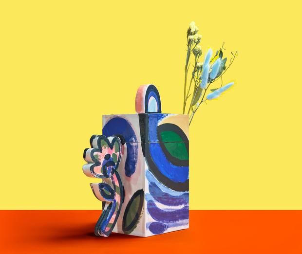 Фото №4 - Я ухожу красиво: дизайнерские урны для праха
