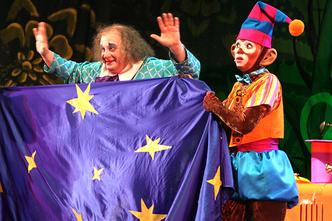 Фото №14 - Ёлки-2014: выбираем лучшие новогодние представления для детей