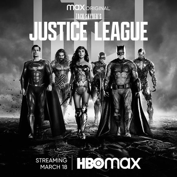 Фото №1 - В режиссерской версии «Лиги Справедливости» раскрывается судьба Харли Квинн