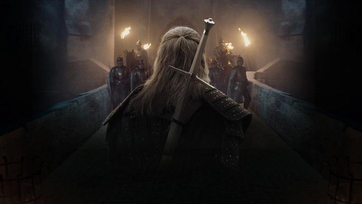 Фото №2 - «Ведьмак»: что мы знаем о 2 и 3 сезонах, новом мультфильме и спиноффе для всей семьи