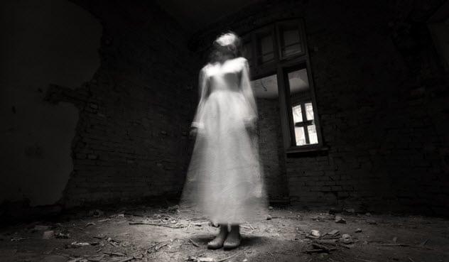 Фото №10 - Как объяснить паранормальные явления— от призраков до похищений пришельцами— с точки зрения науки и логики