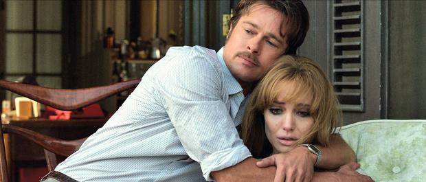 Фото №15 - Бойцовский клуб: за что на самом деле Анджелина Джоли намерена уничтожить Брэда Питта
