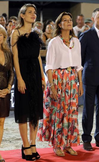 Фото №6 - Стиль по наследству: как одеваются самые модные мамы и дочери