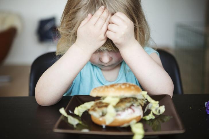 детское ожирение причины и способы борьбы