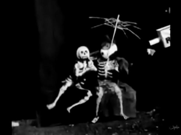 Фото №1 - Самые первые фильмы ужасов разных стран
