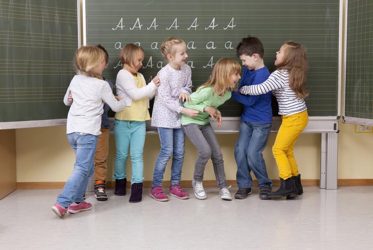 Фото №6 - 10 хитрых вопросов ребенку, чтобы он рассказал, как дела в школе