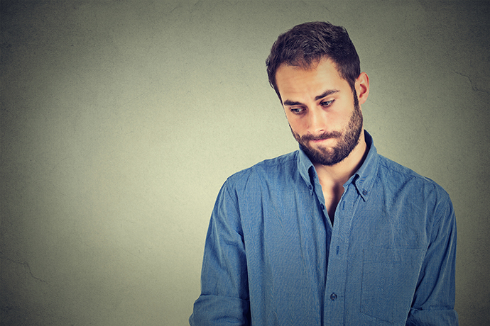 6 phrases that make you feel guilty
