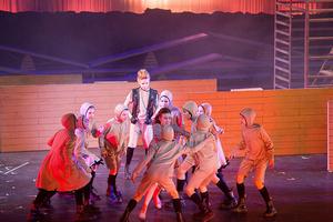 Фото №5 - Максим Дунаевский приглашает на мюзикл «Алые паруса»
