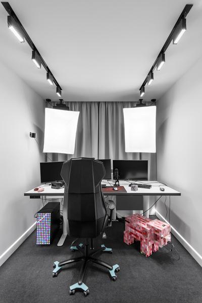 Фото №16 - Как живут звезды поколения Z: квартира видеоблогера-миллионника