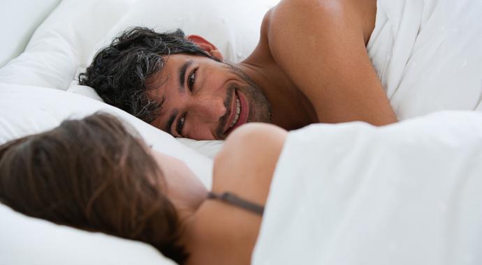 Секс Должен Быть По Любви