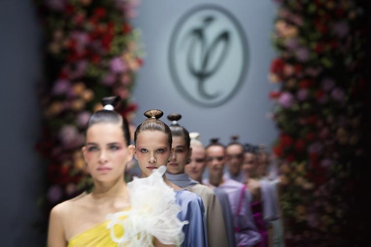 Фото №1 - Чем удивят на 25-летии Недели моды в Москве