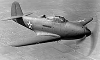 Фото №74 - Сравнение скоростей всех серийных истребителей Второй Мировой войны