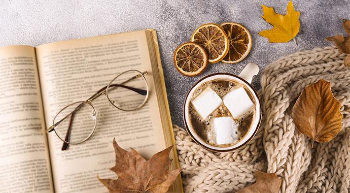 Читаем в октябре: выбор Psychologies