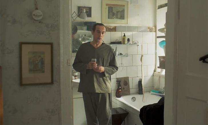 Фото №1 - MAXIM посмотрел фильм «Дело», где российский интеллигент противостоит власти