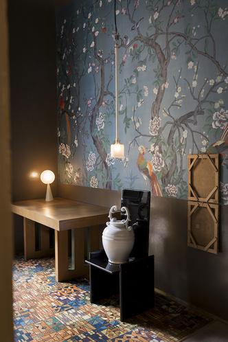 Фото №10 - Мастера итальянского дизайна в Dimore Gallery