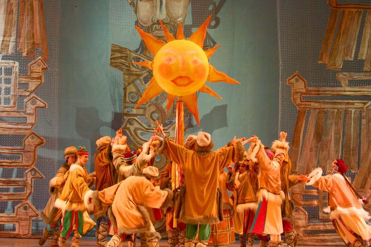 Фото №2 - В Театре Наталии Сац начинается волшебная пора