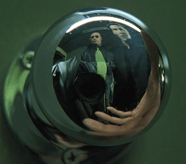 Фото №4 - 7 интересных фактов о научно-фантастических фильмах