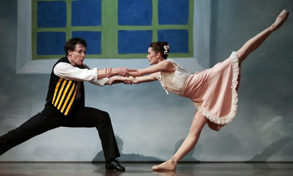Самые красивые балерины мира, от которых захватывает дух