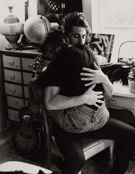 Фото №1 - 5 важных моментов, которые надо прояснить в первые 5 недель отношений