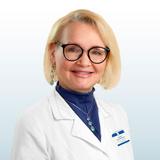 Елена Резцова