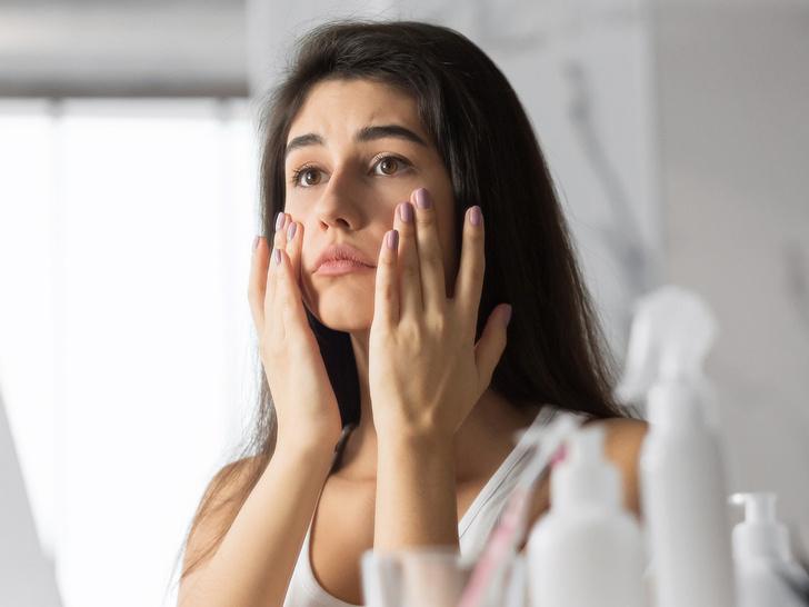 Фото №3 - 3 верных признака, что ваша кожа устала от косметики (и что с этим делать)