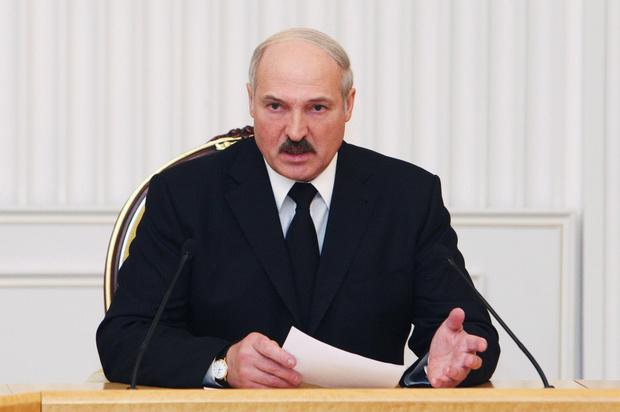 Фото №1 - «Только я смогу защитить белорусов»: Лукашенко дал интервью российским СМИ