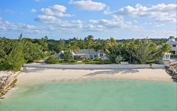 Фото №12 - На Багамах продается вилла, где отдыхала принцесса Диана