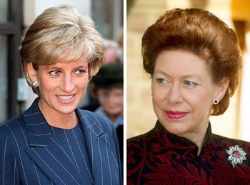 Честь Короны: как принцесса Маргарет «защищала» семью от Дианы