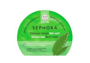 Фото №4 - Почему в кремы и лосьоны для разных типов кожи так часто добавляют зеленый чай?