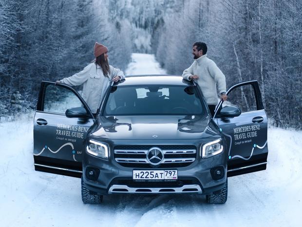 Фото №5 - Travel Guide: что нужно знать о новом путеводителе от Mercedes-Benz