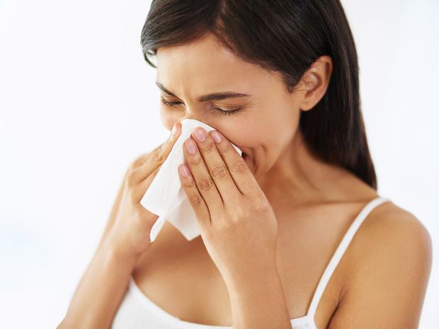 Фото №1 - «Как вылечить насморк без лекарств?»
