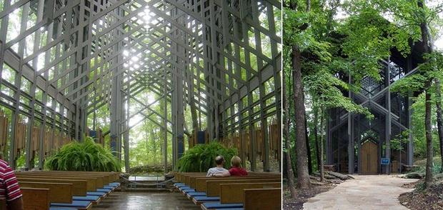 Фото №7 - Самые удивительные церкви мира: топ-6