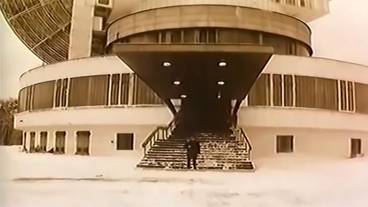 Фото №15 - Все советские космические фантастические фильмы. Часть 2 (1975-1990)