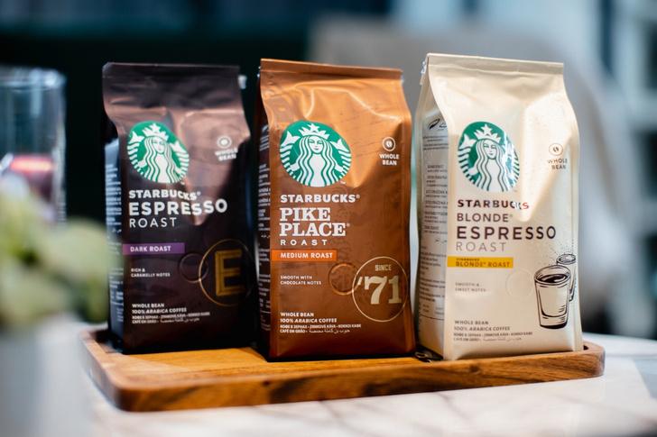 Фото №4 - Готовим дома со Starbucks: чашка кофе, от которой невозможно отказаться