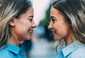 Зрительный контакт: о чем расскажут глаза