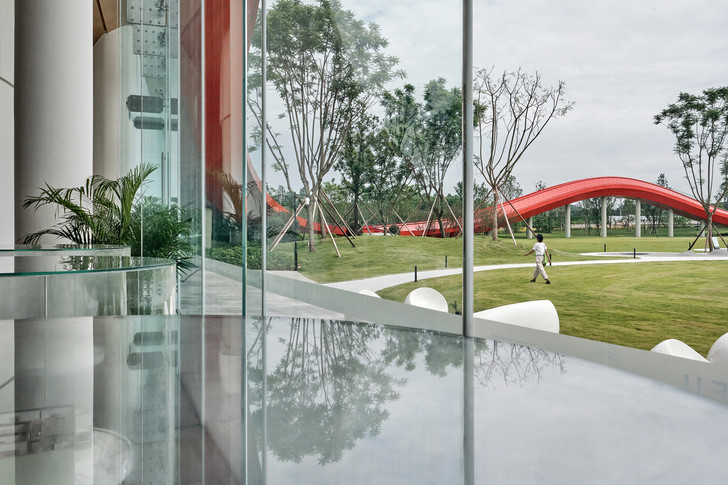 Фото №7 - «Кольцо мудрости»: необычный музей в Чэнду
