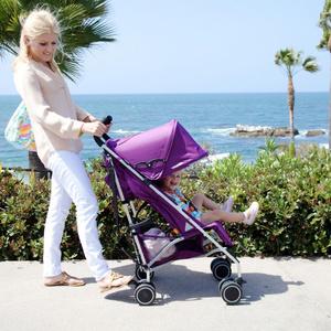 Фото №28 - Прогулка налегке: 10 самых легких прогулочных колясок для лета по разумной цене