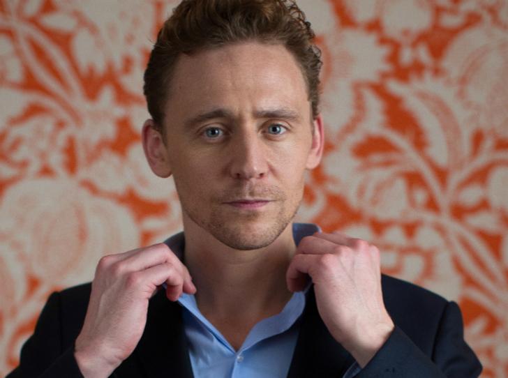 Фото №2 - Голливуд отдыхает: самые крутые европейские актеры