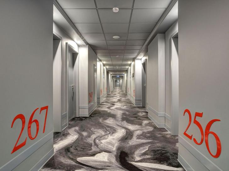 Фото №6 - Новый отель Holiday Inn в Санкт-Петербурге