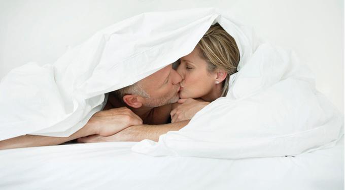 5 мифов о женской сексуальности