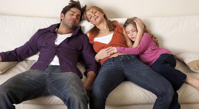 Что выкачивает из нас энергию: неочевидные причины хронической усталости