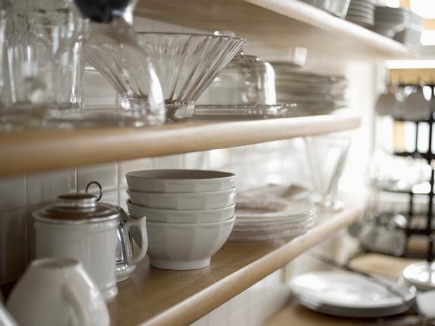 Фото №5 - 15 привычных нам вещей, которых не найти на американской кухне