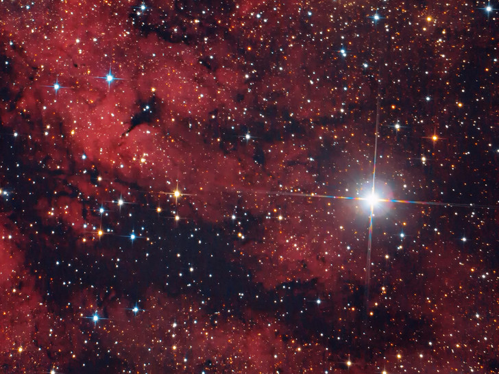 Фото №4 - Как определить свою звезду рождения, и что она может о вас рассказать