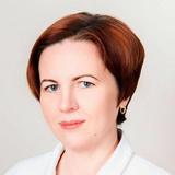 Светлана Саенко