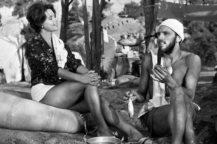 Фото №12 - Светлана Светличная и другие секс-символы советского кино