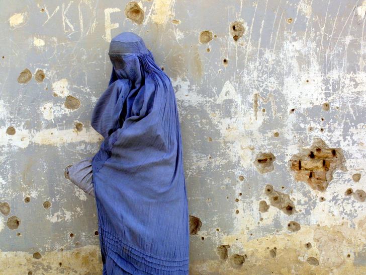 Фото №5 - Убийства, пытки и сексуальное насилие: что ждет женщин Афганистана при «Талибане»