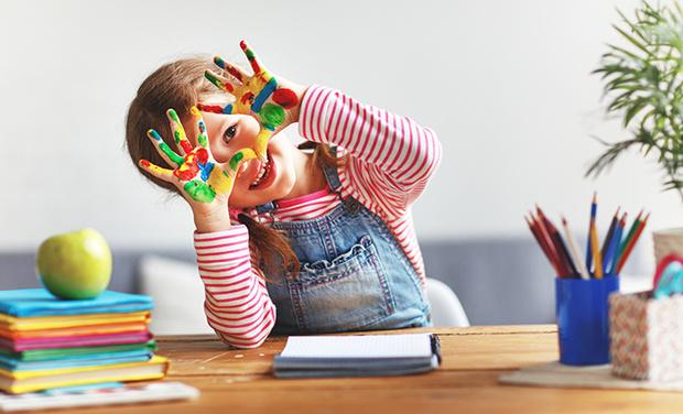 Фото №1 - Выясняем, подходит ребенку детский сад или нет