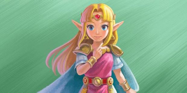 Фото №12 - The Legend of Zelda: какая ты Зельда по знаку зодиака