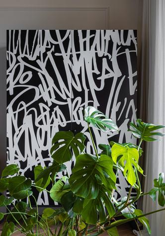 Фото №6 - Арт-квартира в центре Москвы 44 м²